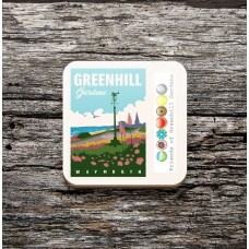 Greenhill Gardens Coasters