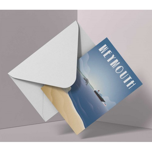 Weymouth Greeting Cards
