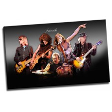Aerosmith On Stage High Defintion Music