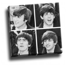 Beatles The Fab Four