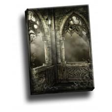 Beautiful Decay Night Gothic