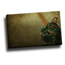 Michaelangelo Teenage Mutant Ninja Turtles