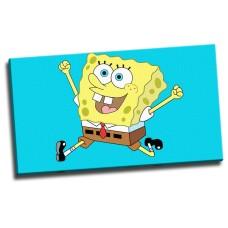 Spongebob Squarepants Blue Kids