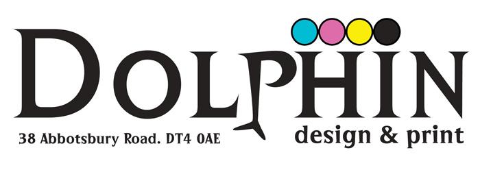 Dolphin Design & Print